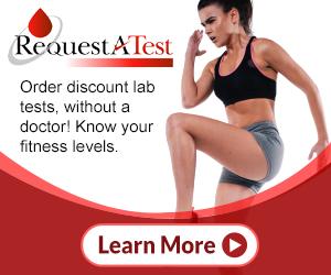 womens blood testing