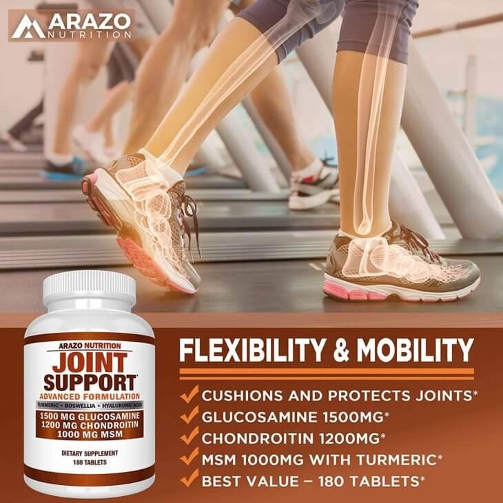 Arazo Joint Supplement