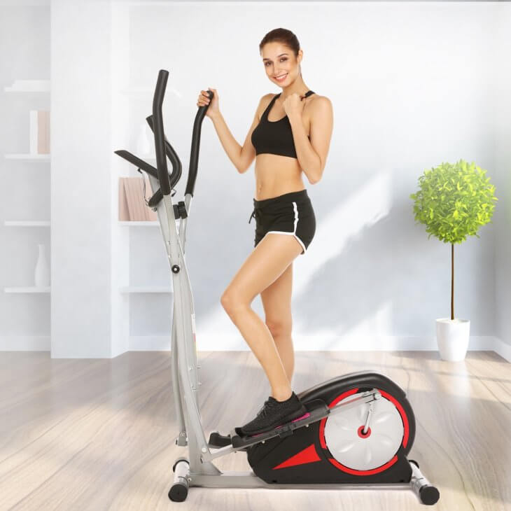 Ncient Elliptical Machine Trainer