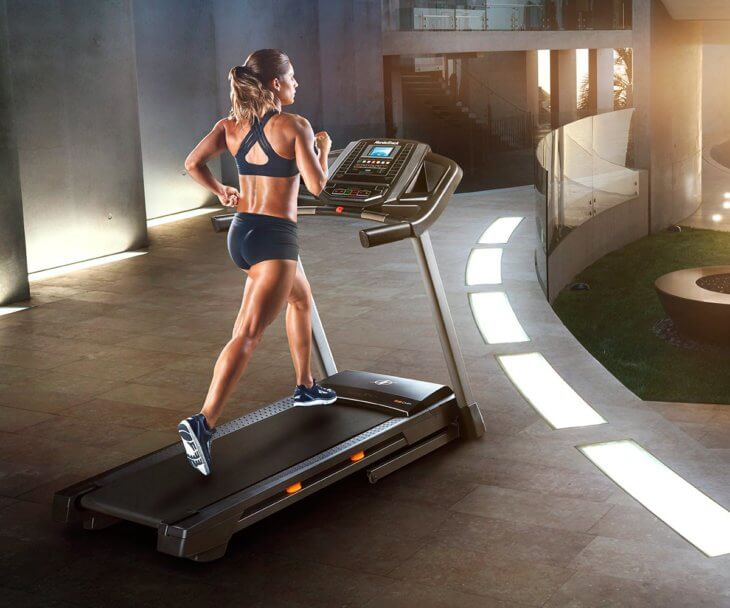 Nordictrack T Series Treadmills 6.5s
