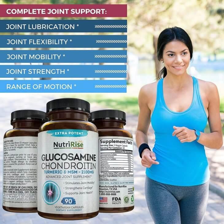 Nutririse Joint Supplement