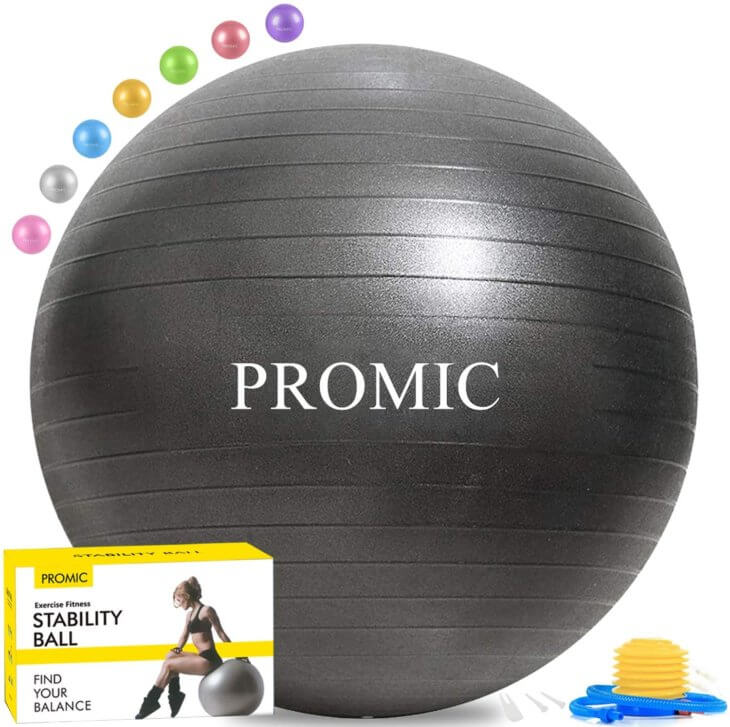 Promic Exercise Ball