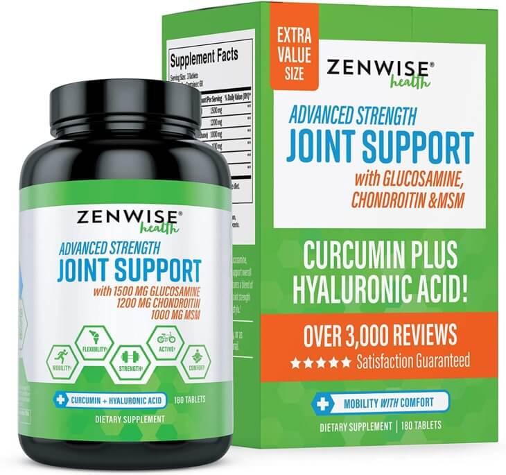 Zenwise Joint Supplement