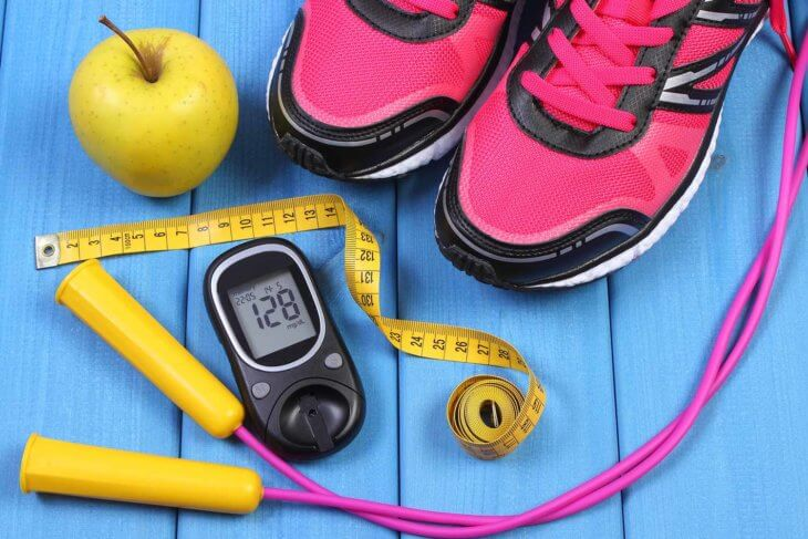 Avoid Fasted Workout Diabetes