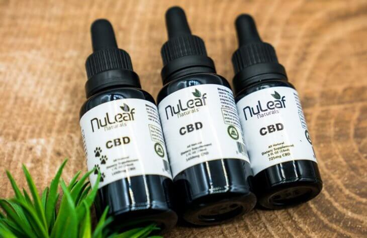 Best Cbd On Market Nuleaf