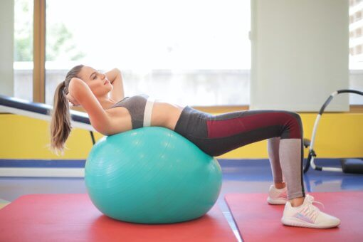 Best Yoga Ball