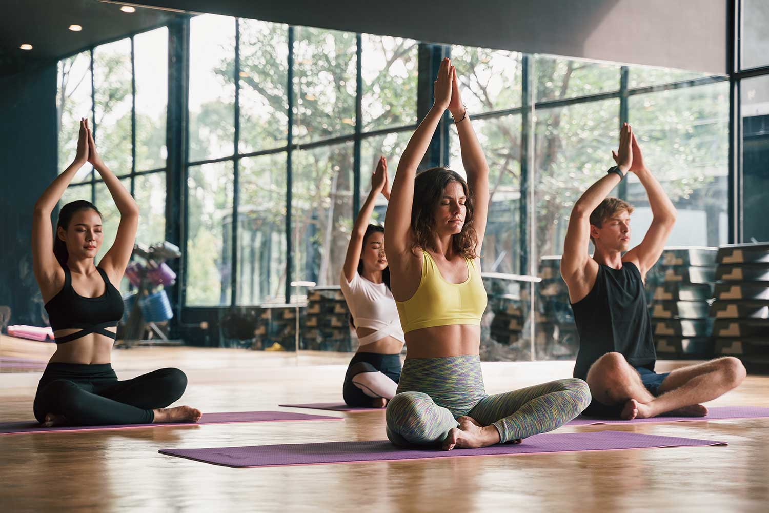 Best Yoga Mats Buying Guide