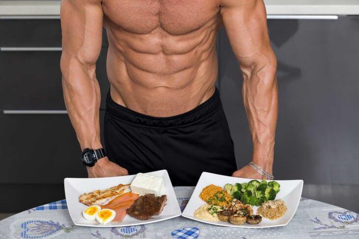 Diet Macronutrients