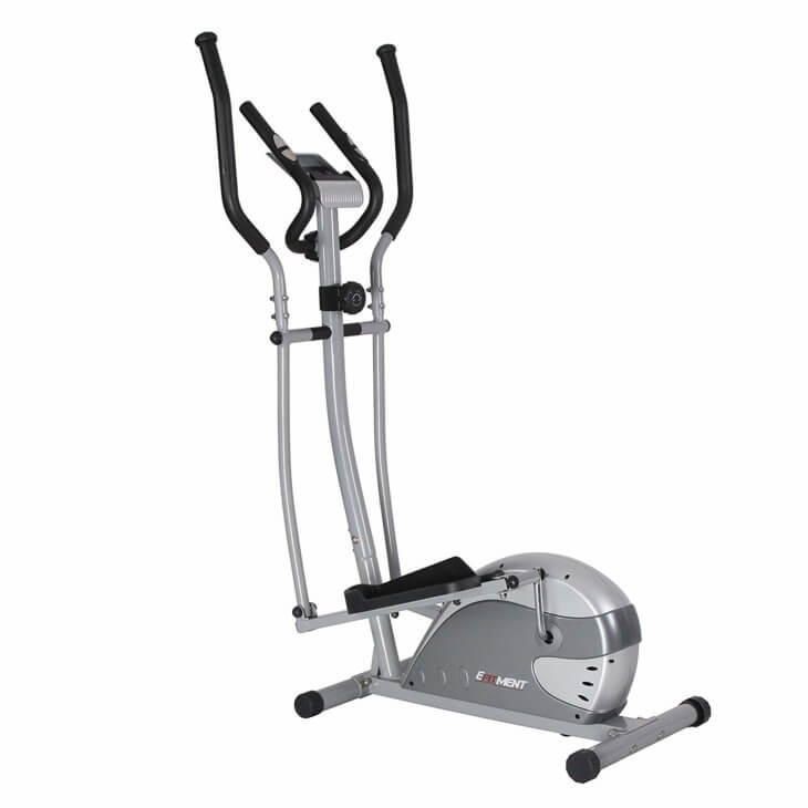 Efitment Elliptical Machine