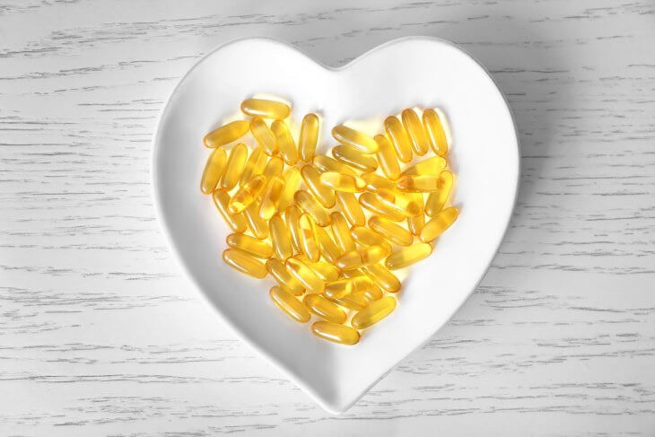 fish oil fitness health