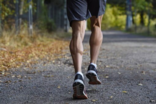 How To Build Strong Calf Muscles