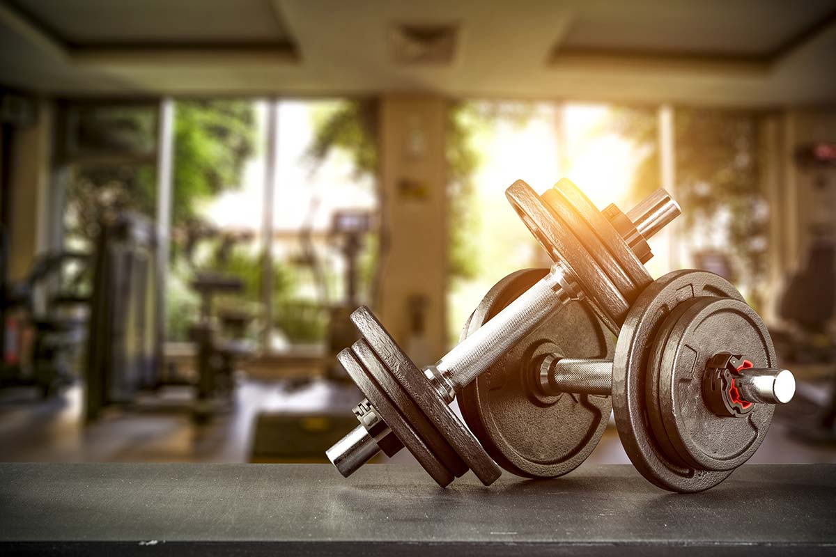 how to choose the best adjustable dumbbells