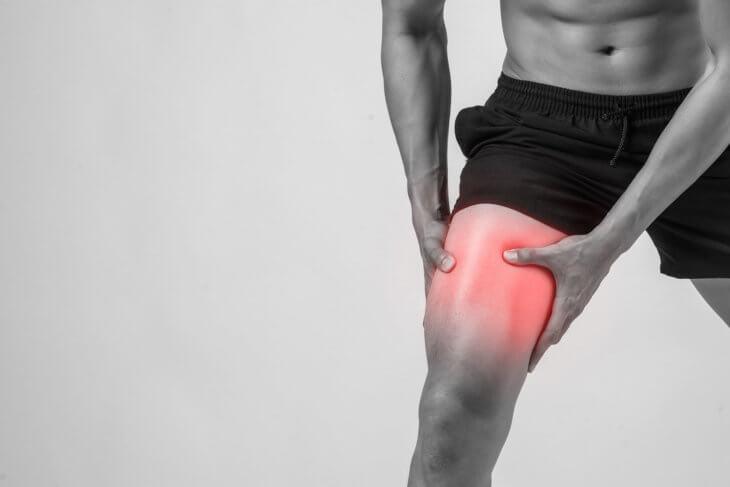 Muscle Pain Massage