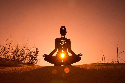 Sacral Chakra Yoga Poses