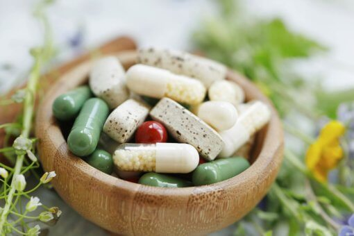 vitamin supplements importance