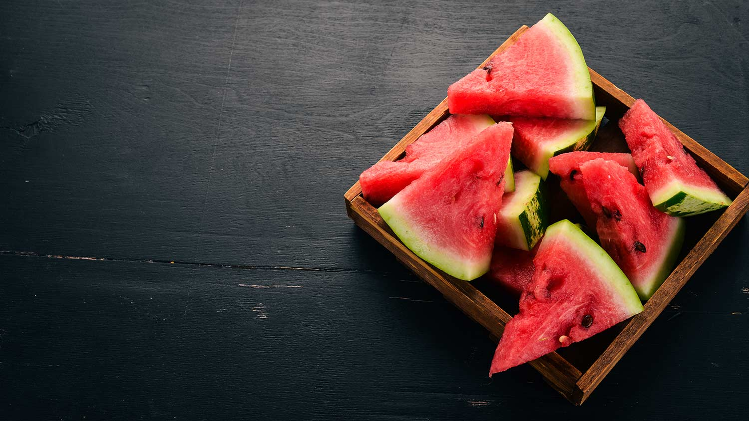 watermelons for weight loss